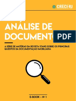 e book - analise de documentos imobiliarios