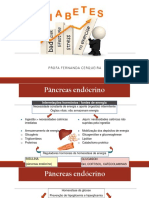 Farmacologia Do Diabetes