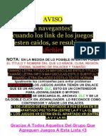 LINKS JUEGOS PS4.pdf