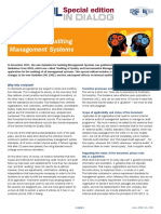 ISO 9001 2015 Implementation Guidance