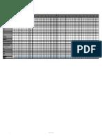 Modelo de PMOC Plano de Manutenção Operação e Controle Refrival Ar Condicionado