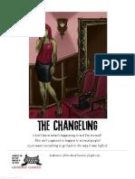 MotW - Changeling Playbook