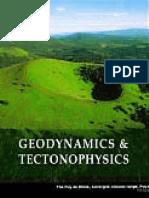 Геодинамика И Тектонофизика (Geodynamics & Tectonophysics) Vol. 1, № 2 (2010)