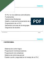 PLC FESTO