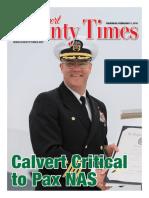 2019-02-07 Calvert County Times
