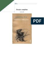 Pla Josefina - Poesias Completas
