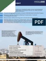 70 Billion Oil Project
