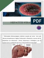 Hepatitis A B C D E