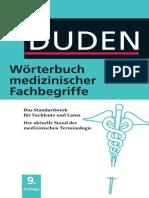 Worterbuch Medizinischer Fachbegriffe (1)