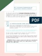 Mini Curso GUIA 01 3 Principios de Marketing
