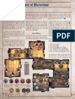 The Tower of Misfortune - Gloomhaven