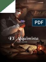 El alquimista (Leyendas Mayores - Carlos Garrido.pdf