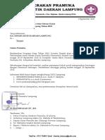 Edaran Peran Saka Daerah Lampung 2015 (Remastered)