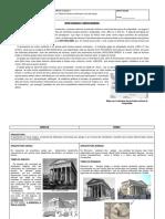 Aere clássica Grécia e Roma