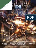 Quickstart RPG Infinity
