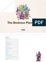 Anspach Hobday a h the Business Plan 2018