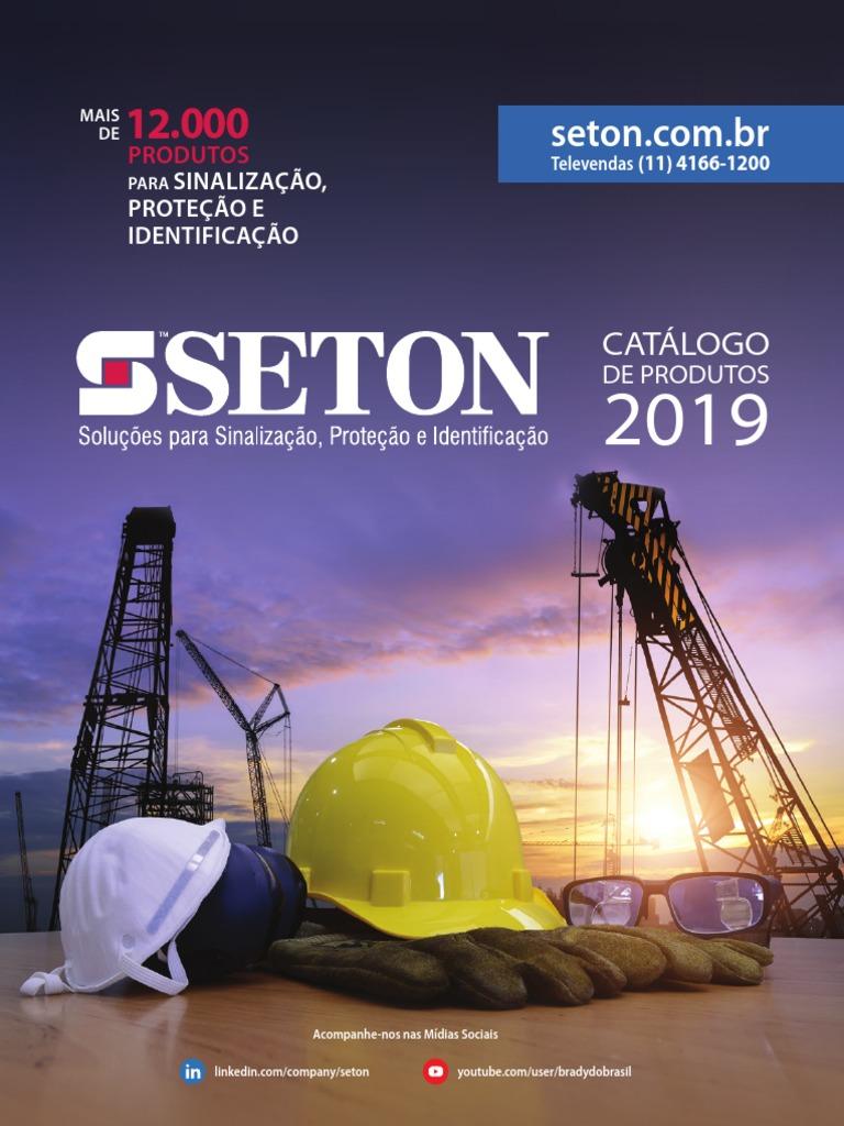 3d139e50e6e69 Seton Catalogo 2019