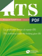 Revista - Trabajo social