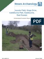Pococks Field, Eastbourne