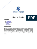 Mixly for Arduino