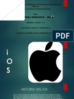 01 Sistema Operativo IOS