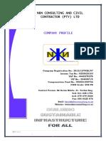 Company Profile Nkn 2017