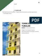 Torre Elevadora Tubular – Nuevos Aires Estructuras.pdf