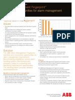 ABB Alarm Management Fingerprint v1 19Apr12