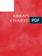 Riden's Chapter