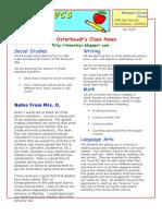 10-15-07 newsletter