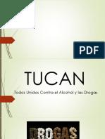 Drogas - TUCAN