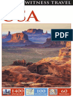 DK Eyewitness Travel Guide USA 2015