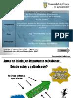 Oda La Derivada
