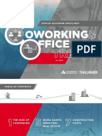 Office Occupier Spotlight_Coworking and Office_Trends