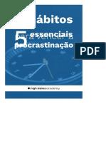 DocGo.net eBook 5 Habitos Procrastinacao.pdf