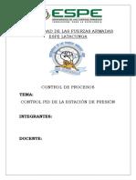 Control de Procesos Con Ktp400