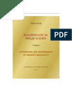 [Vasile Cîrtoaje] Mathematical Inequalities Vol 4