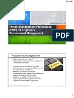 2525 - 6565 - Procurement Management Doc - 000 - 000