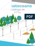 RS - Catálogo FTTx