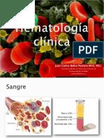 Hematologia -Eritrograma - Unicor