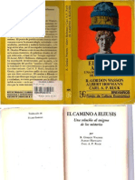 El Camino a Eleusis (Albert Hofmann y Robert Gordon Wasson)