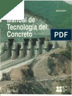 CFE-Manual de Tecnologia Del Concreto Secc1