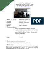 Informe Kit Quimica