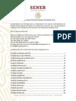 Directorio de UVIEs Por Entidad Federativa 18-01-2019