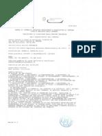 Certificazioni CCIAA