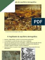 6. a Quebra Demográfica Do Século XIV