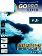 Why choose Utila Dive Centre for your PADI Instructor course (PADI IDC) Honduras