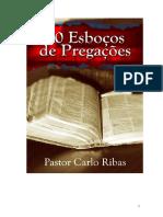 Carlo Ribas - 80 Esboços de Pregações 146