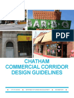 Chatham Design Guidelines