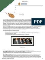 Fiscalías Provinciales